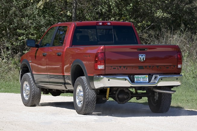 ram 2500 power wagon 2012 know all cars. Black Bedroom Furniture Sets. Home Design Ideas