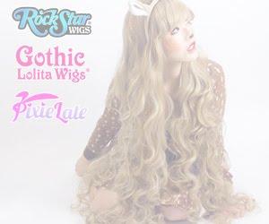 Rockstar Wigs