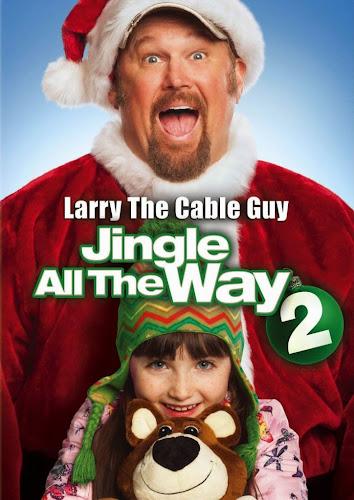 Jingle All the Way 2 (BRRip 720p Dual Latino / Ingles) (2014)