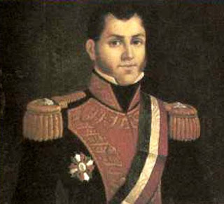 Agustín Cosme Damián de Iturbide