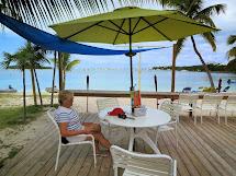 Barefoot Man Grand Cayman
