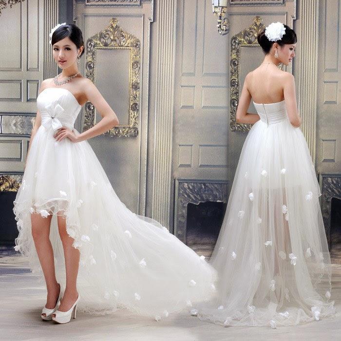 Cách chọn váy cưới cô dâu bạn nên biết5