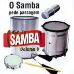 clube Download   Clube Do Samba   Vol.05 (2012)