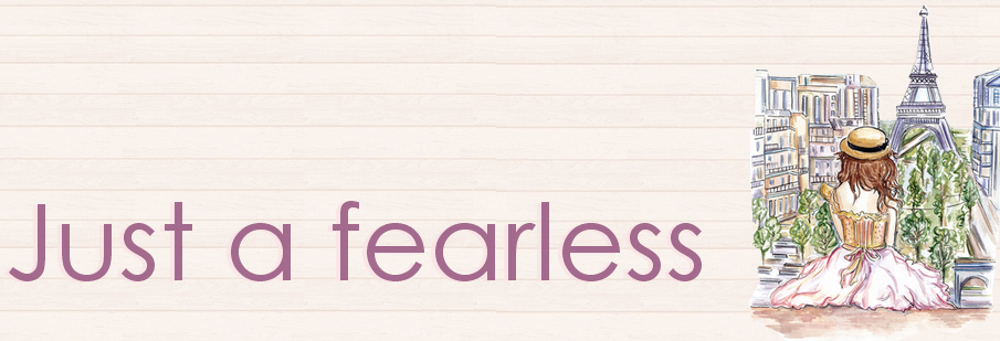 Just a Fearless