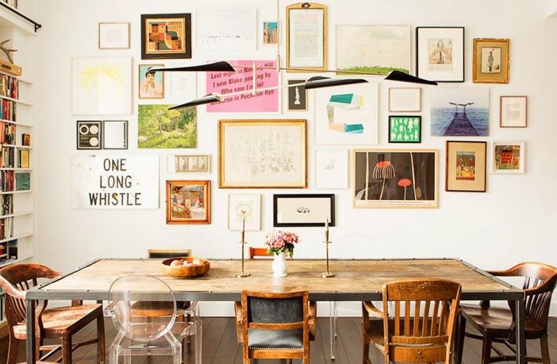 Brooklyn Heights Loft   Ensemble Architecture