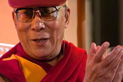 達賴喇嘛尊者