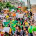 Guia para quem vai ou não ao protesto ao Governo Federal neste domingo no país