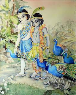 Krishna Balram