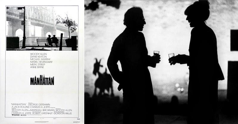 historia del cine a través de los carteles_Manhattan
