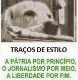 TRAÇOS DE ESTILO