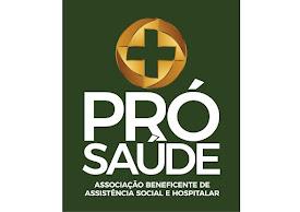 Pró Saúde - Associação Beneficente de Assistência Social e Hospitalar