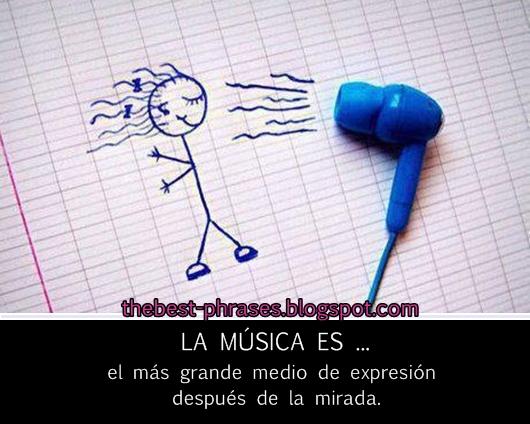 Que significado tiene la Música? - Taringa!