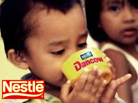 Nestlé Indonesia - Recruitment Staff, Manager & SPVKejayan Factory December 2013