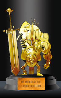 PREMIO WARGAMEMANIA