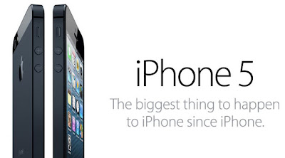 iPhone 5 is the best smartphone