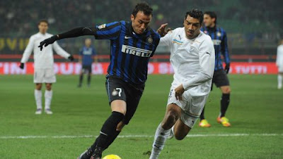 Inter Lazio 2-1 highlights