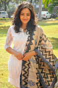Nitya Menon latest photos at MMIRR Sm-thumbnail-7