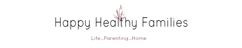 Happy Healthy Families