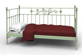 sofa forja, sillon forja, divan forja