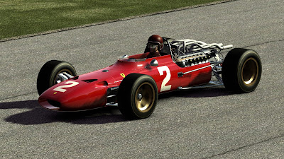 download Test Drive Ferrari Racing Legends