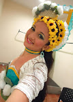 Miss Simpatia 2011