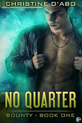 No Quarter Blog Tour