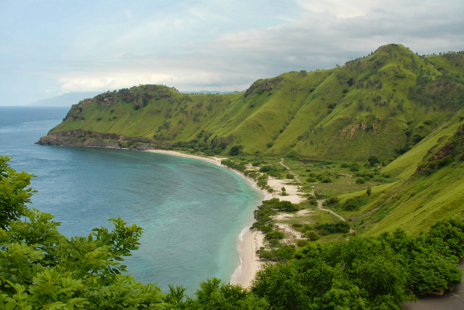 east timor lonely planet pdf