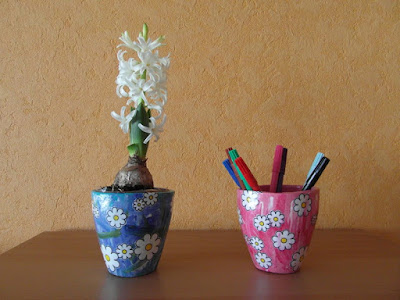 C'est le printemps, vive le jardinage ! (3)
