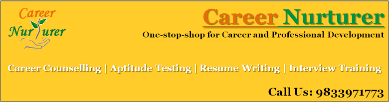 Career Counselling | Aptitude Test Centre | Career Guidance | Career Nurturer
