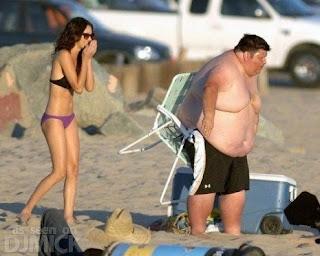 gordo playa
