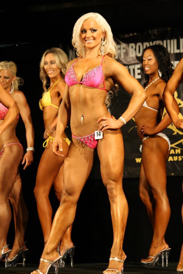 Jade Hunt | Australian Fitness Babes