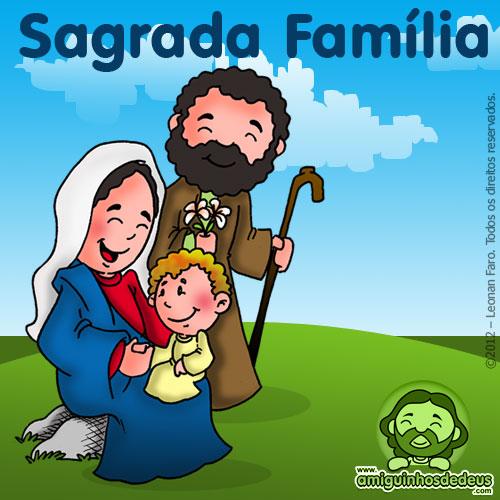 Sagrada Família Desenho