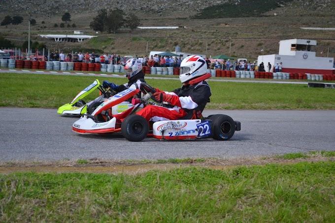 Inscriptos Karting Regional en Balcarce