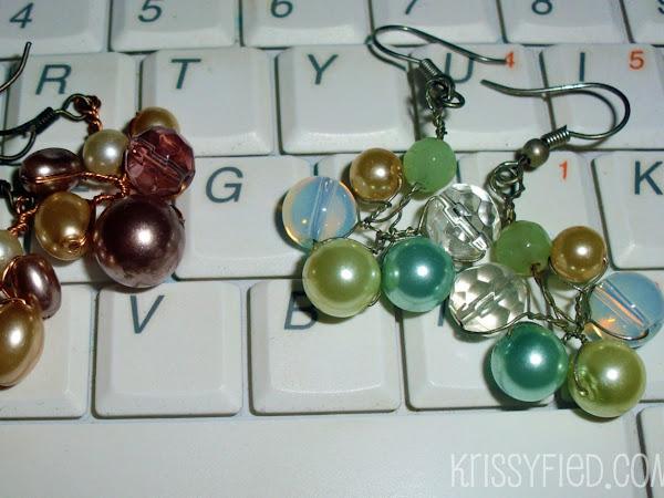 Maria Paulita handmade accessories