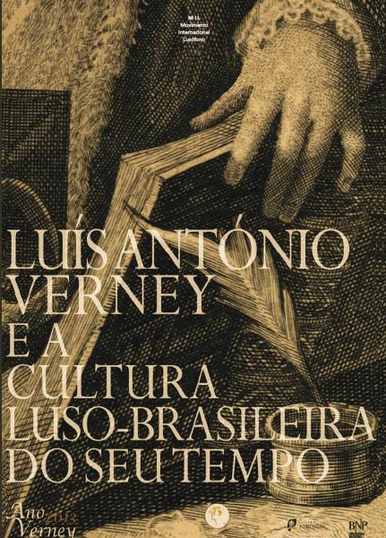 «Luís António Verney...»