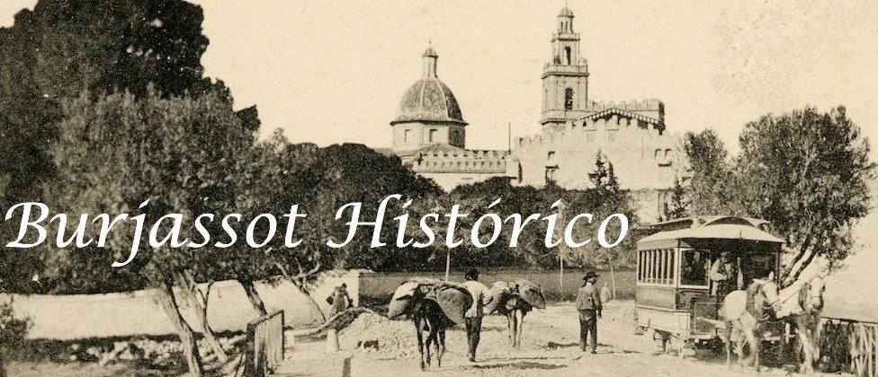 Burjassot histórico