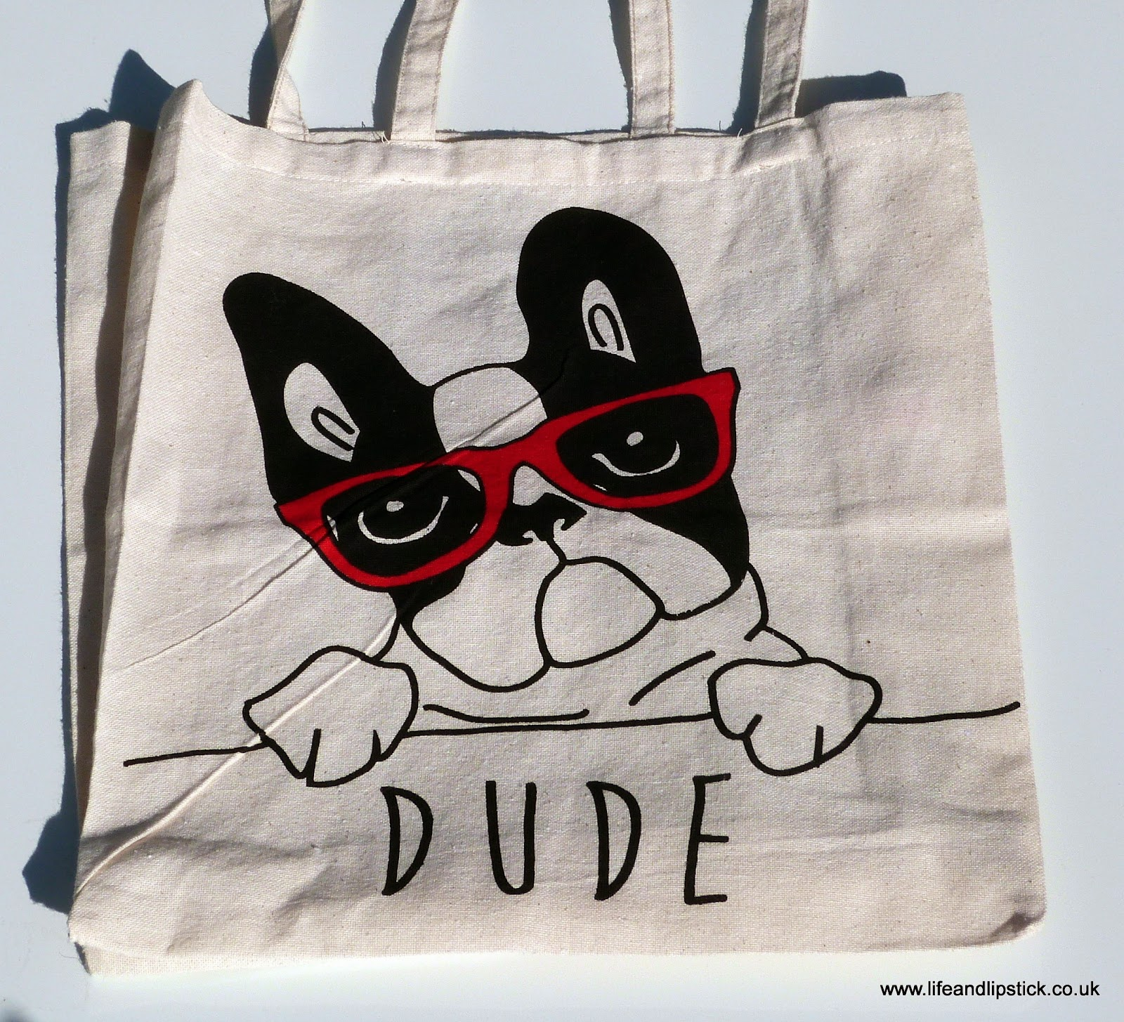 Primark Cotton Tote Bag