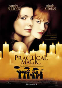 Where can I get a floor plan of the house in the movie PRATICAL MAGIC?