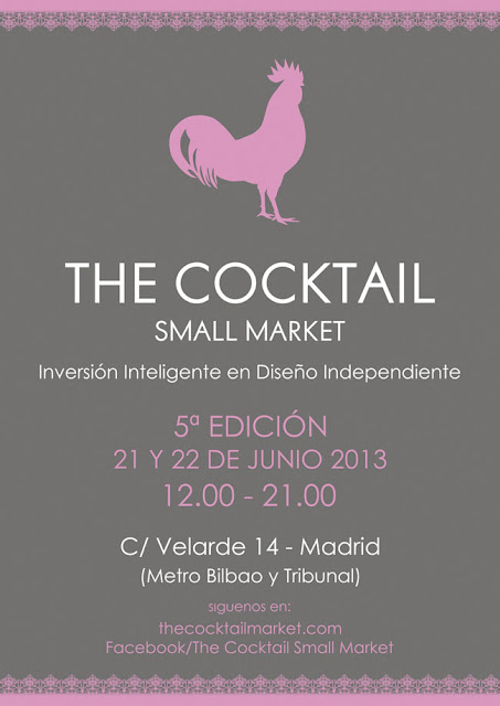 the cocktail small market