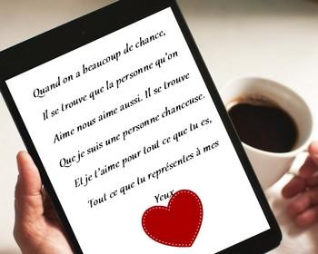 sms d 39 amour 2018 sms d 39 amour message texte pour d claration amour. Black Bedroom Furniture Sets. Home Design Ideas