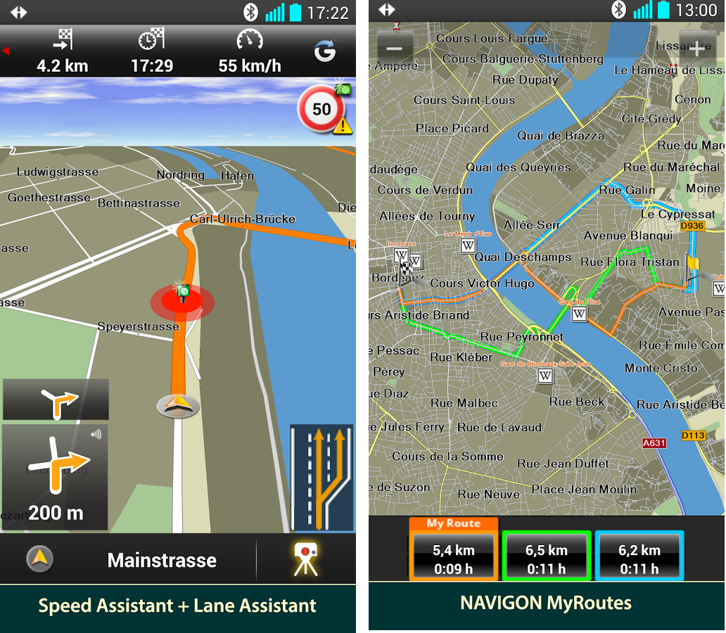 Navigon android download maps water dripping sound effect download on