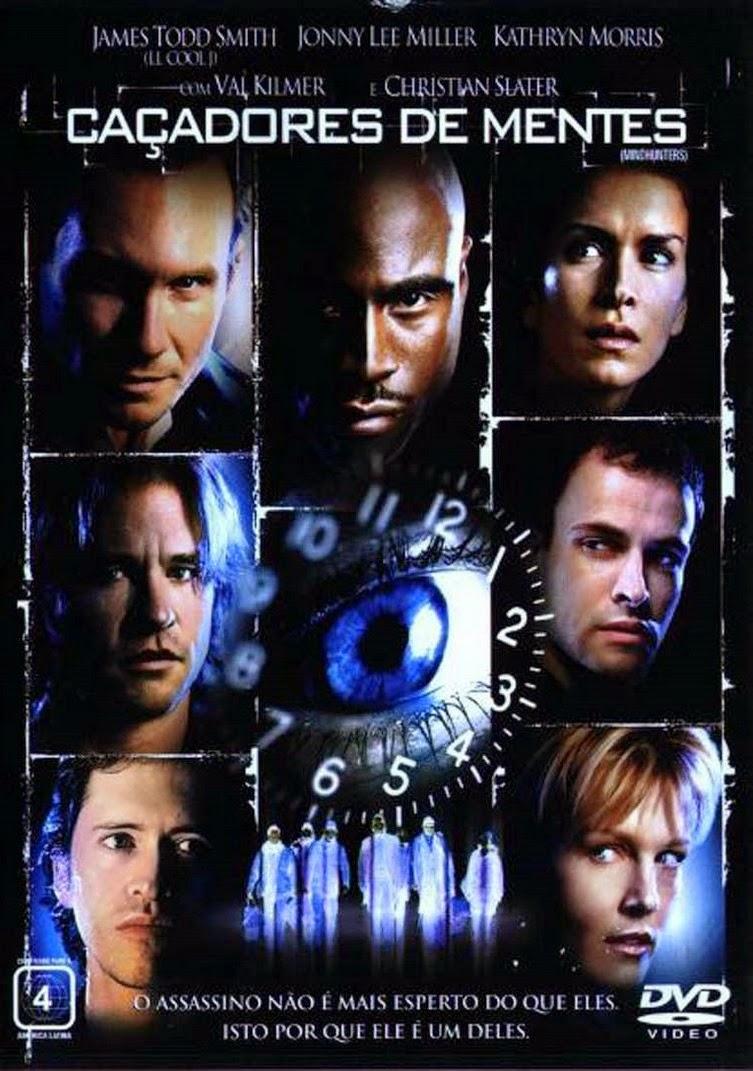 Caçadores de Mentes – Dublado (2004)