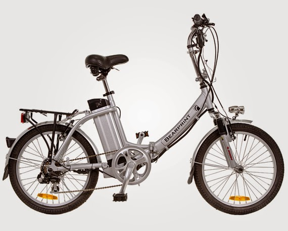 Harga Sepeda Listrik Murah Sehat