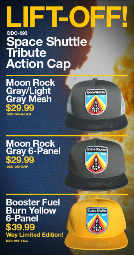 http://www.draplin.com/2014/12/now_shipping_ddc_space_shuttle_tribute_actio_cap.html