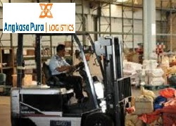PT Angkasa Pura Logistics - Recruitment SMA, D3, S1