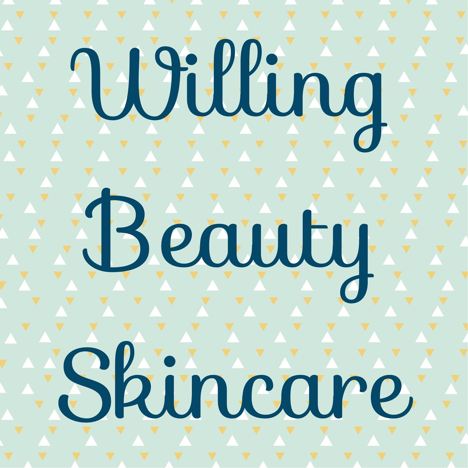 Willing Beauty Skincare