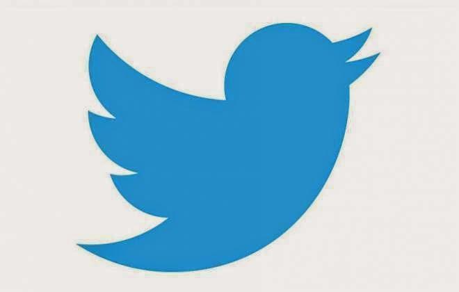 Larry, o pássaro do Twitter