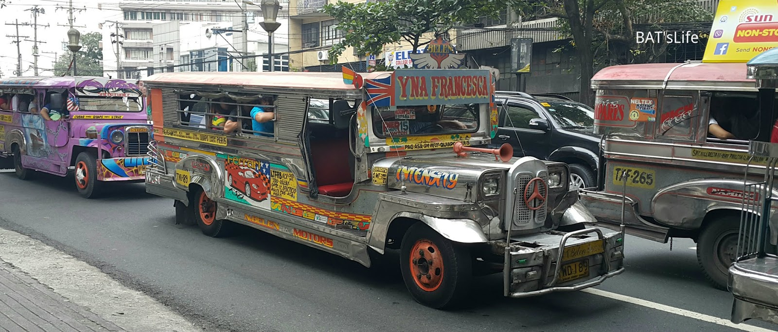 vintage jeepneys of iloilo The largest manufacturer of vintage style army jeepneys is in iloilo jeepney are known the fuel use of a 16-passenger jeepney to a 54-passenger air.