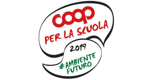 """COOP - """"#AMBIENTEFUTURO"""" 2019"""