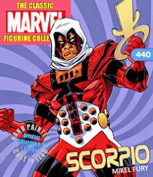Scorpio (Mikel Fury)
